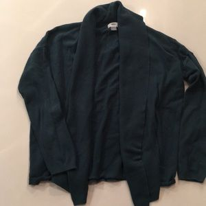 Old Navy Tops - Blue cardigan